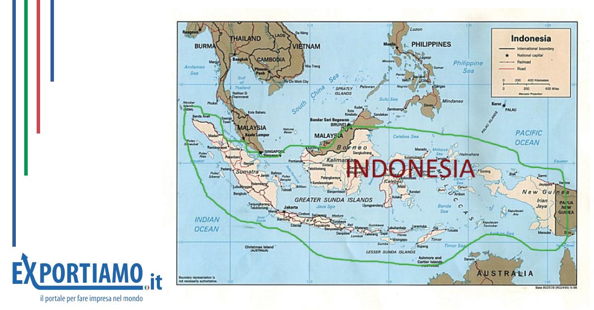 L Indonesiasugli Investimenti