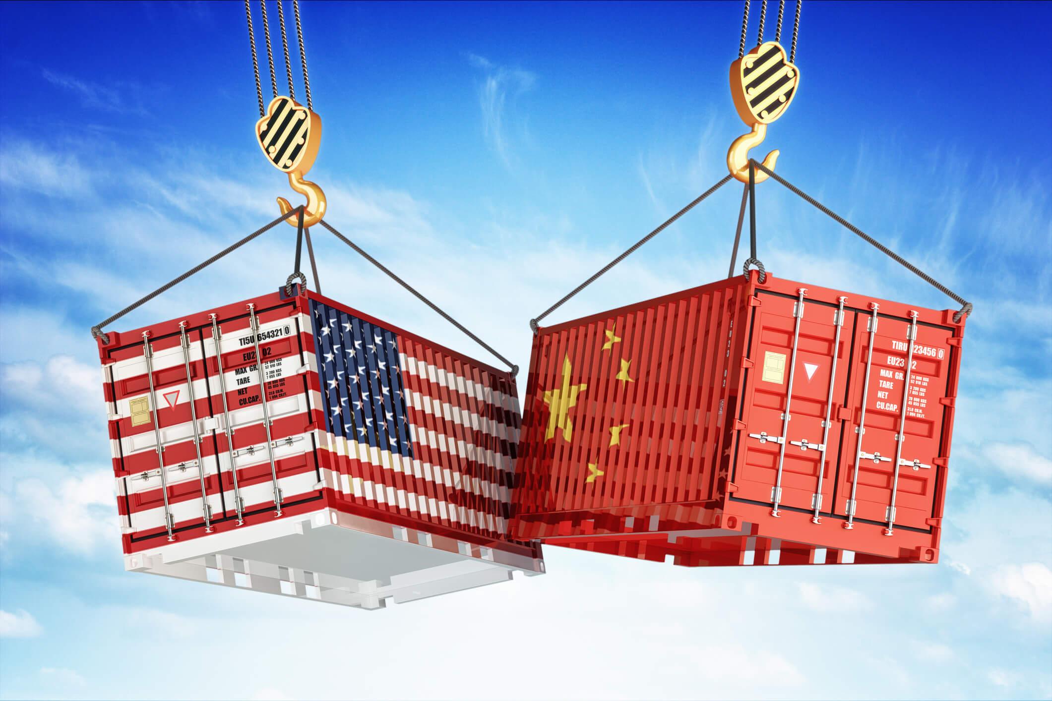 Guerra commerciale: una breve guida per comprendere la situazione attuale