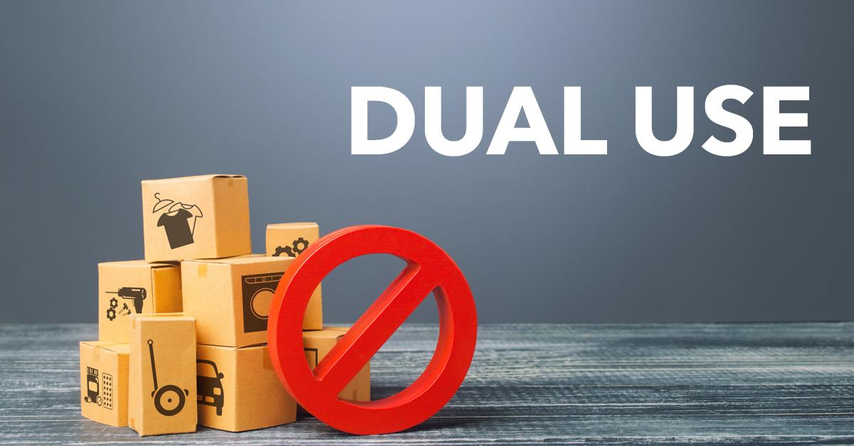 Dual Use: Approvato il Nuovo Regolamento UE