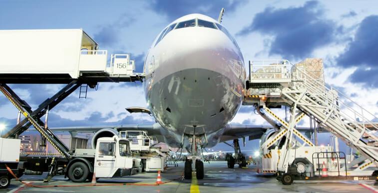 Methods of international transport