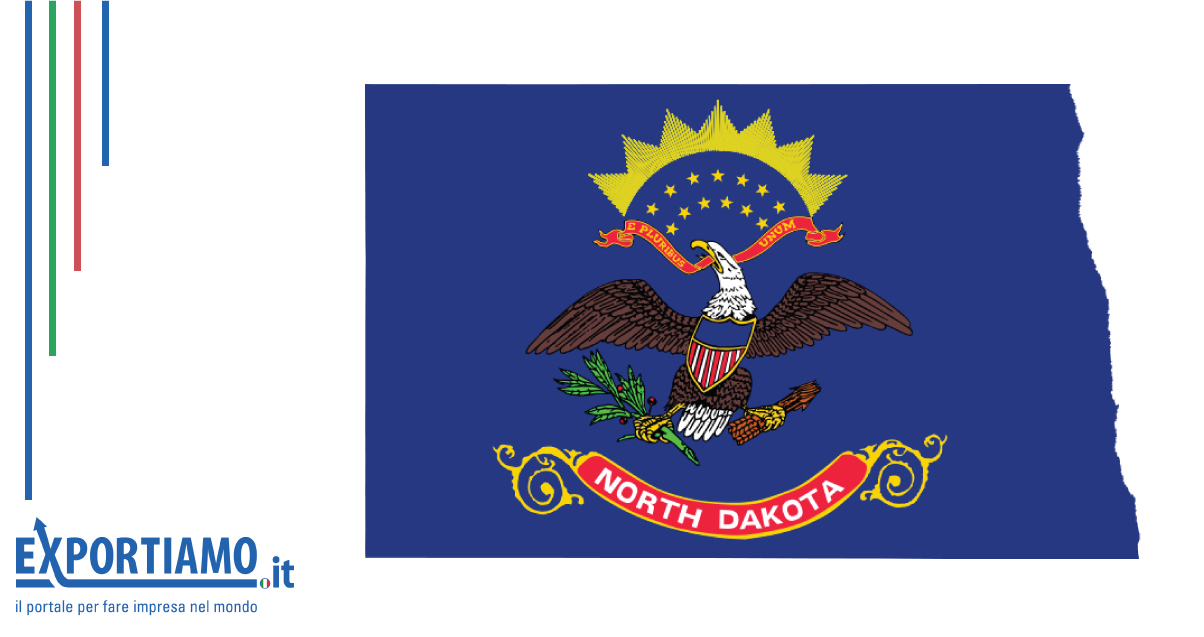 Nord Dakota incontri