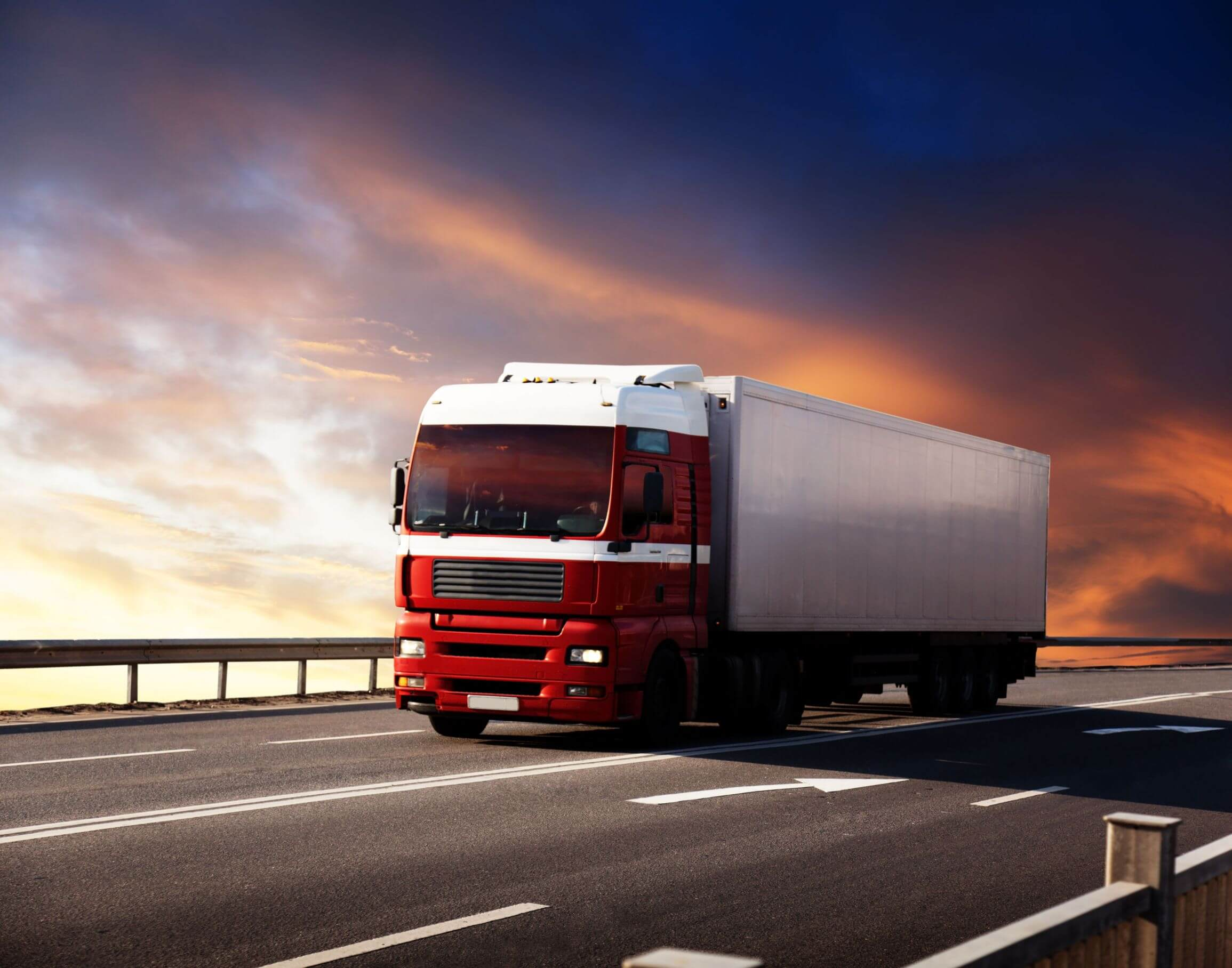 Delivery of goods, carriers: a selection of sites