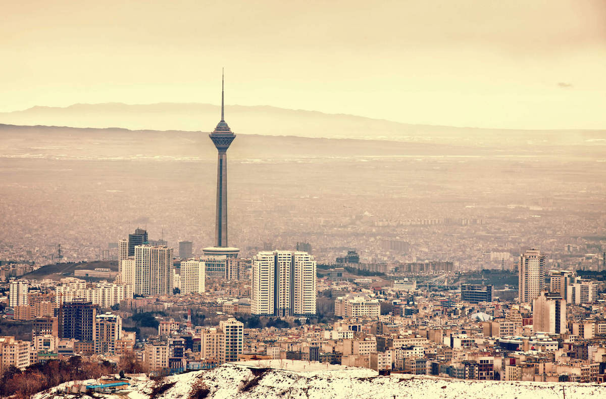 Behave How To Do Business Negotiations In Iran