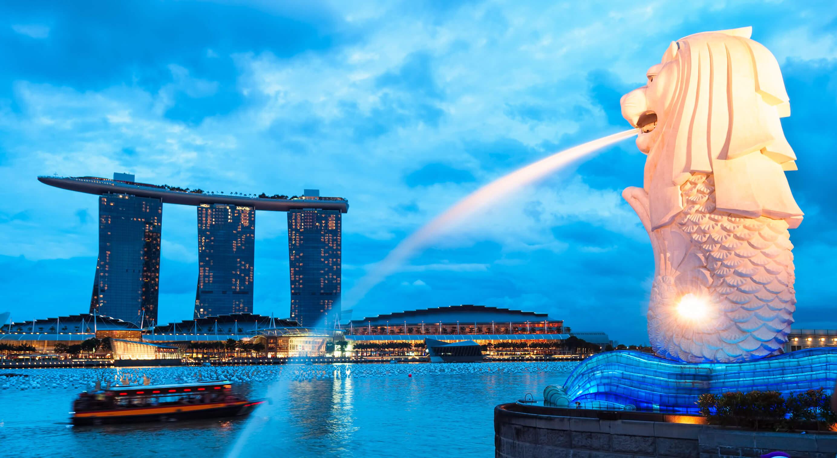 Agenzie e siti di incontri a Singapore