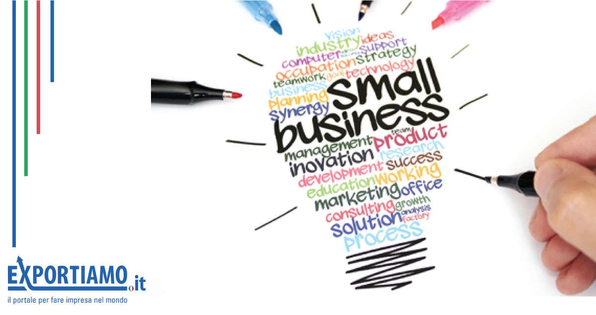 """Lo """"Small Business Act"""" e le PMI"""