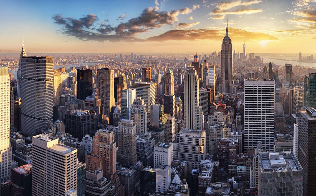 Stato di new york la chiave di volta per entrare negli usa for Immagini desktop new york