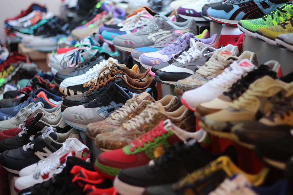 new products 3b486 a5b00 Vietnam, la nuova fabbrica mondiale di sneakers