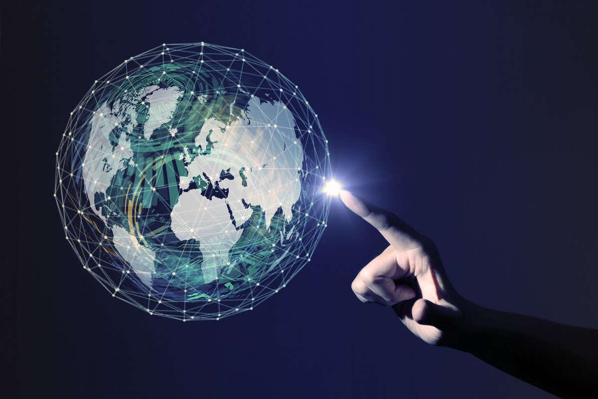 Supply Chain News >> Il nuovo mondo dell'e-commerce