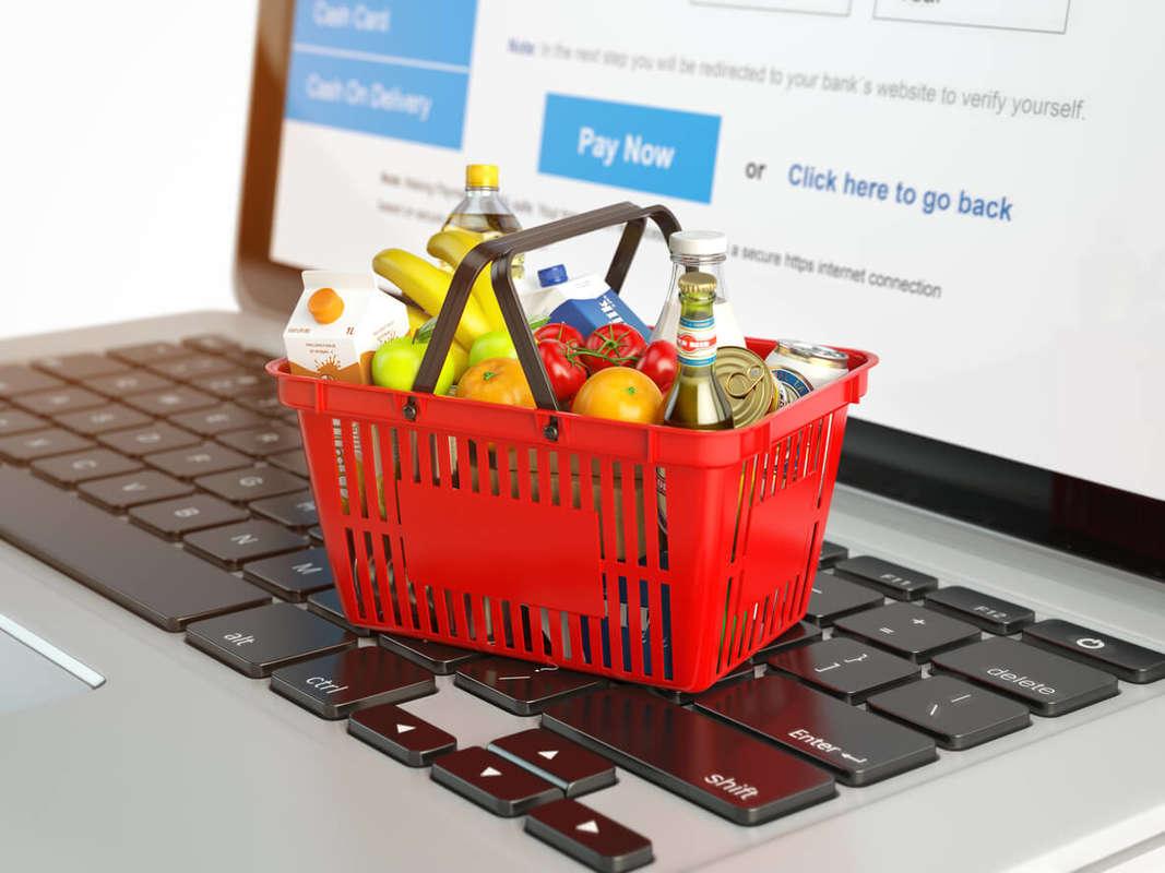 5fa847be6421b3 Food ed e-commerce  un trend in continua crescita