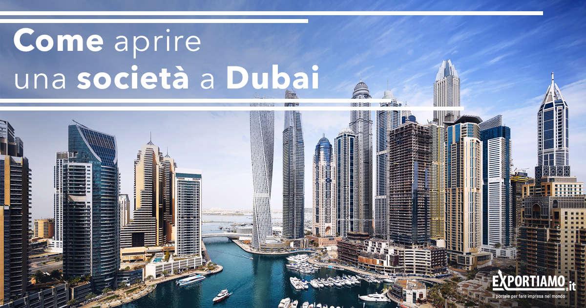 cf4bc665a458 Come aprire una società a Dubai