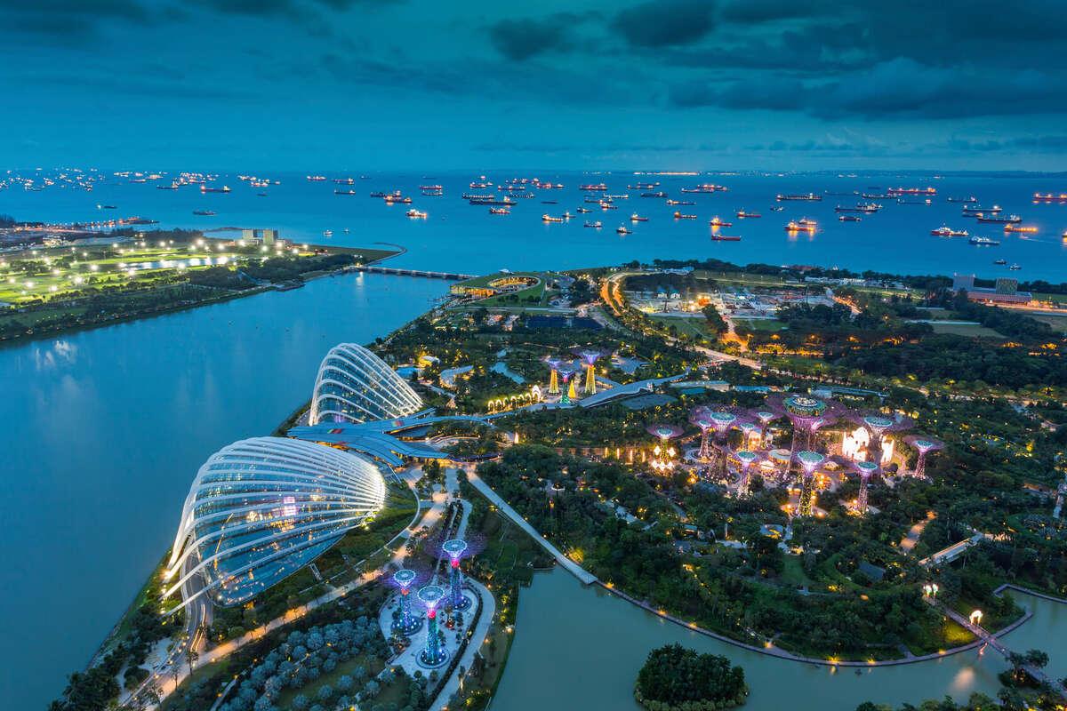 Incontri a Singapore Servizi 30 anno vecchio uomo datazione 22 anno vecchio