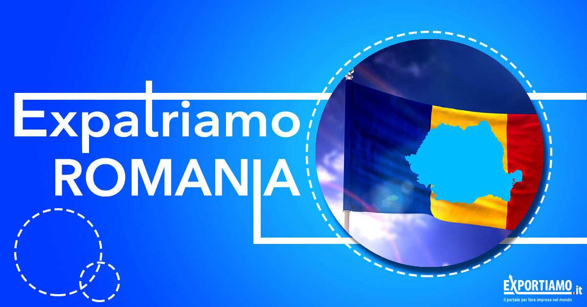 Expatriamo in Romania: 5 motivi per trasferirsi e fare ...