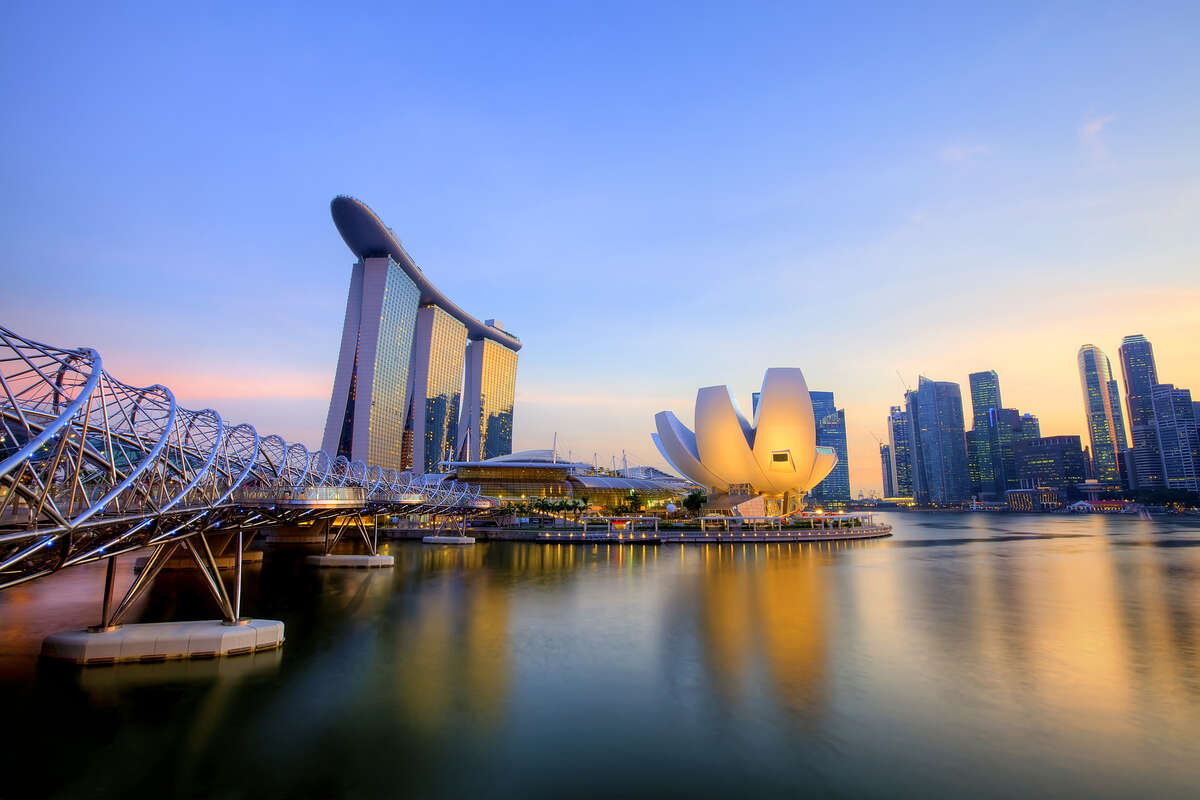 Singapore: il Green Plan 2030 e le Opportunità per il Made in Italy