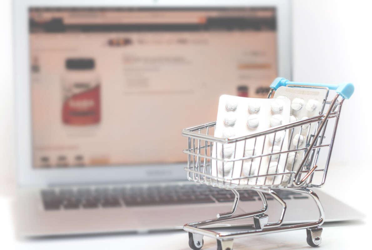 Aumentano Gli Acquisti Online Di Prodotti Per Salute E Benessere