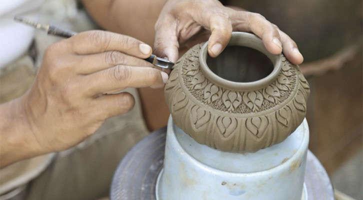 Uno Ceramica Civita Castellana.Le Ceramiche Di Civita Castellana Conquistano Gli Emirati