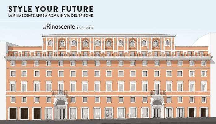 La strategia della Rinascente: riapre al centro di Roma ed ...