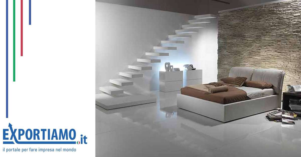 Arredamento made in italy alla conquista del mondo for Made arredamento