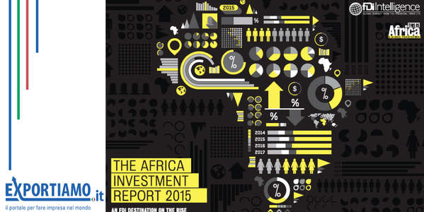 The Africa Investment Report 2015