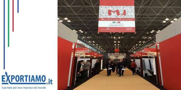Milano Unica NY, il Made in Italy incontra la fashion community USA