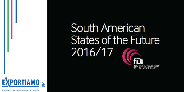 South Americans States of the Future 2016/17