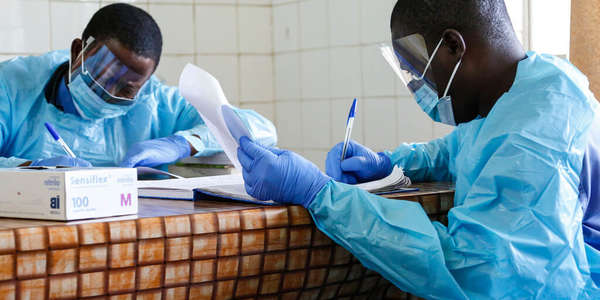 Sierra Leone's health sector, opportunities where business is not just business