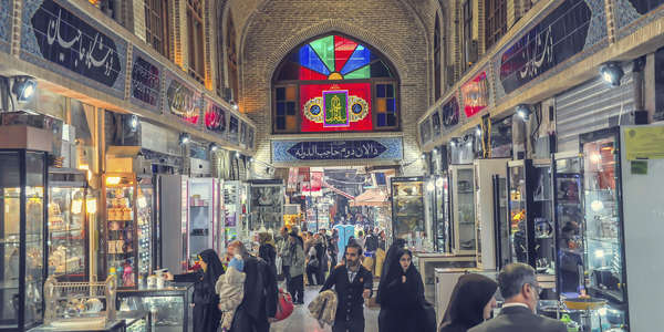Investment opportunities in tourism industry of Iran