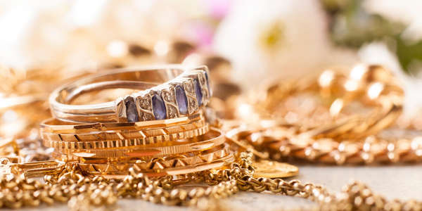 Italian Jewelry market in India