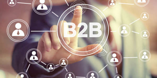 How to organize a successful B2B