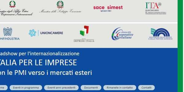 Riparte il Roadshow