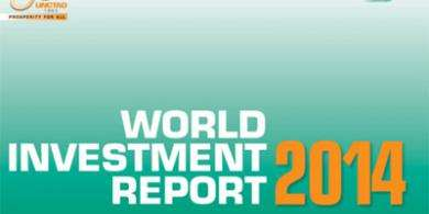 WORLD INVESTMENT REPORT 2014
