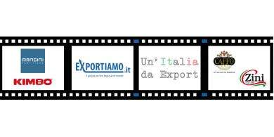 Un'Italia da Export, le video-interviste