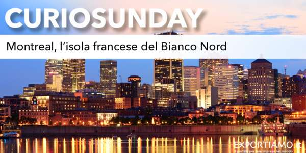 Montreal, l'isola francese del Bianco Nord