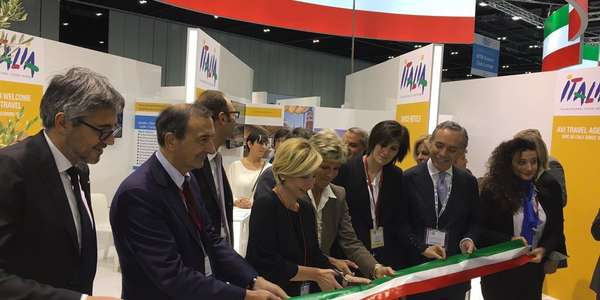 L'Umbria del turismo riparte dal World Travel Market