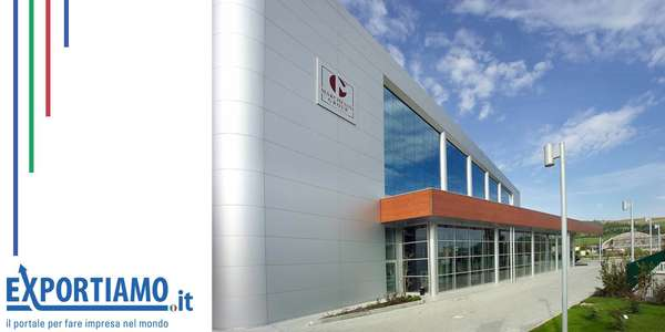 Packaging, Marchesini record grazie all'export