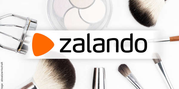 Zalando si fa bello: debutto nel segmento beauty in Germania