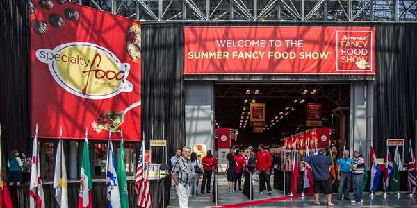 Summer Fancy Food New York 2018: un successo per il Made in Italy